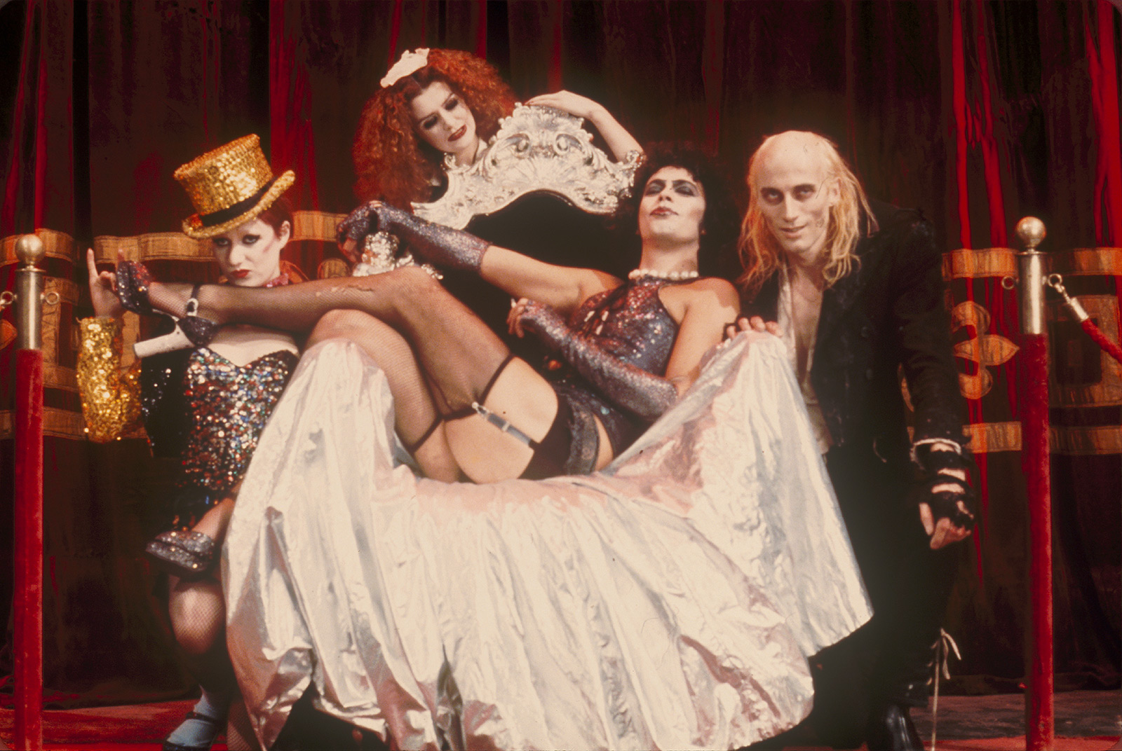 The Rocky Horror Picture show 01