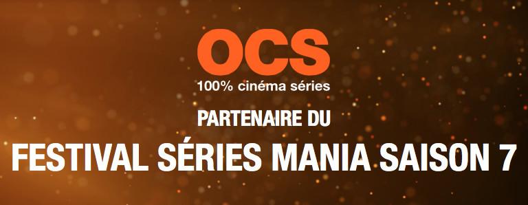 seriemania saison 7 OCS01