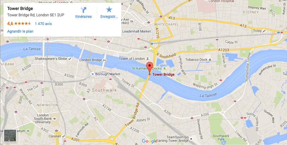 LondonTowerBridgeplan