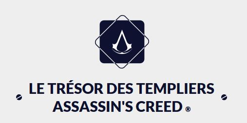 The-game-le tresor des templiers