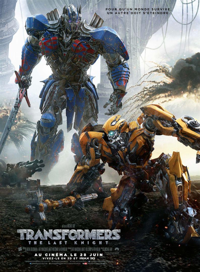 transformers-affiche