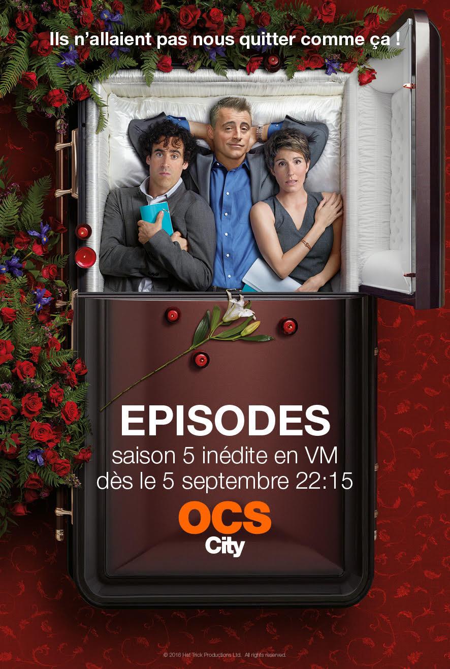 Episodes saison 5
