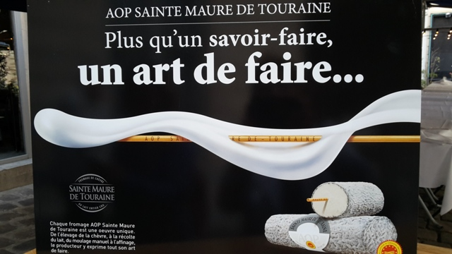 sainte-maure-affiche