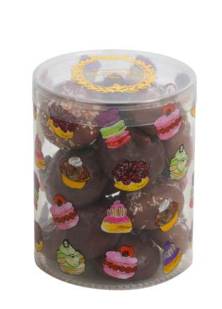 meringues-chocolates