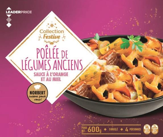 leader_price_festif_poelee_legumes_anciens_sauce_orange_miel