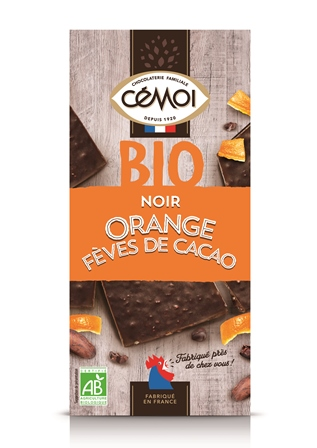 tablette-bio-cemoi-noir-orange-feves-de-cacao