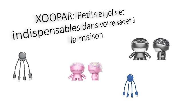 xoopar-une