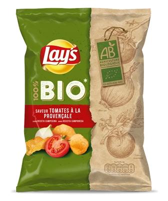 Bio pack visuals