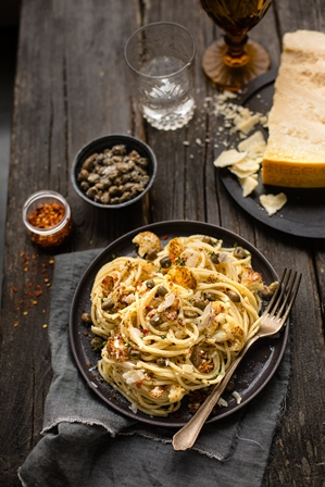 spaghettoni-di-cavolfiore