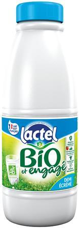 lactel-bio-new