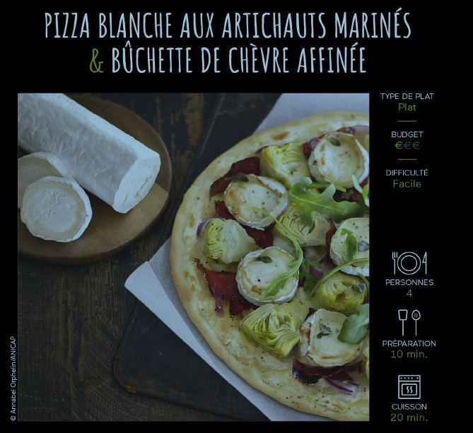 pizza-chevre-pour-recette