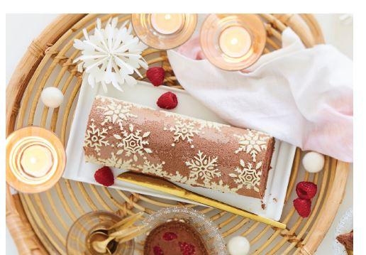 buche-chocolat-framboise
