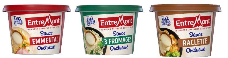 3-sauces