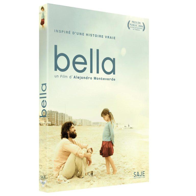 [DVD TEST] Bella – tout en émotion