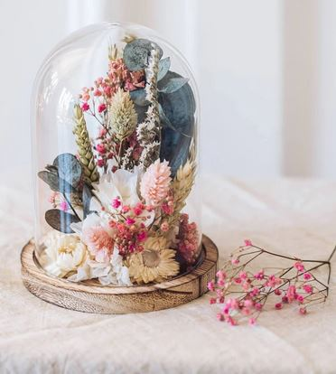 cloche-fleurs