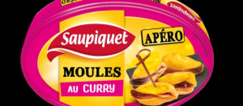 Saupiquet s'invite à l'apéro!