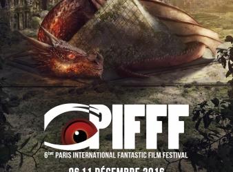 PIFFF 2016 – Programmation complète de la 6ème édition