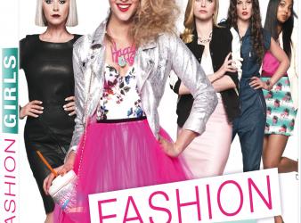 Fashion girls : Critique et test dvd