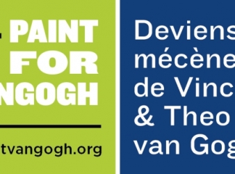 Soutenez l'Institut Van Gogh !