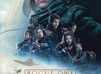 Rogue One : a Star Wars story – surprenant, intéressant à voir sans hésiter!!